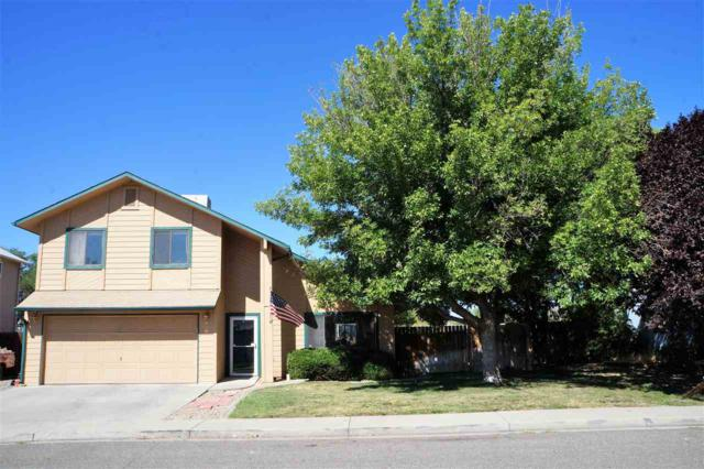 453 Morning Dove Drive, Grand Junction, CO 81504 (MLS #20194636) :: The Grand Junction Group with Keller Williams Colorado West LLC