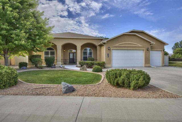 673 Tahoe Circle, Grand Junction, CO 81505 (MLS #20194645) :: The Christi Reece Group