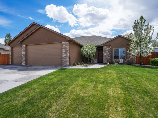 1704 Powis Lane, Fruita, CO 81521 (MLS #20194651) :: The Grand Junction Group with Keller Williams Colorado West LLC