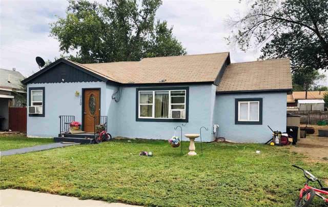 110 School Street, Rangely, CO 81648 (MLS #20195246) :: The Christi Reece Group