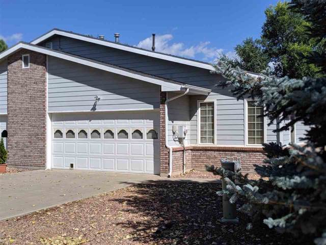 180 SE Greenwood Avenue, Cedaredge, CO 81413 (MLS #20195260) :: The Grand Junction Group with Keller Williams Colorado West LLC