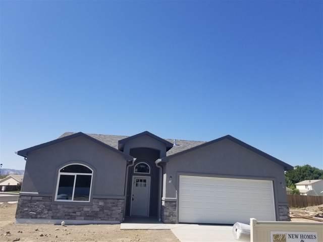 Grand Junction, CO 81501 :: CapRock Real Estate, LLC