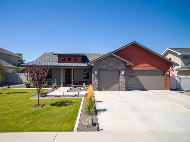 253 Durant Street, Grand Junction, CO 81503 (MLS #20195285) :: The Christi Reece Group