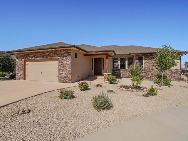 488 Spoon Court, Grand Junction, CO 81507 (MLS #20195287) :: The Christi Reece Group
