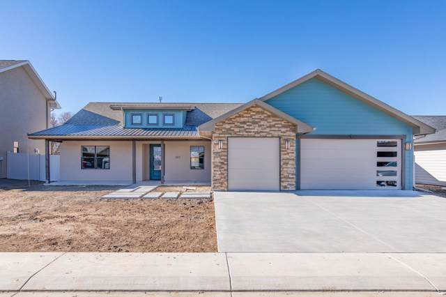 270 Durant Street, Grand Junction, CO 81503 (MLS #20195303) :: The Christi Reece Group