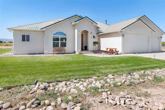 211 32 Road, Orchard Mesa, CO 81503 (MLS #20195305) :: The Christi Reece Group