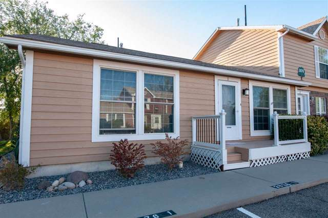 2876 Cascade Avenue #1, Grand Junction, CO 81501 (MLS #20195307) :: The Christi Reece Group