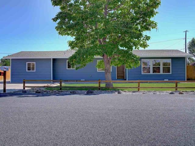 590 29 3/8 Road, Grand Junction, CO 81504 (MLS #20195310) :: CapRock Real Estate, LLC