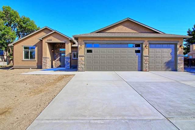 3088 Heatherton Avenue, Grand Junction, CO 81504 (MLS #20195317) :: The Christi Reece Group