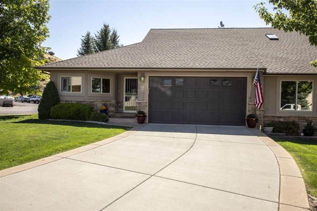 1615 South East Village Avenue, Cedaredge, CO 81413 (MLS #20195337) :: The Grand Junction Group with Keller Williams Colorado West LLC