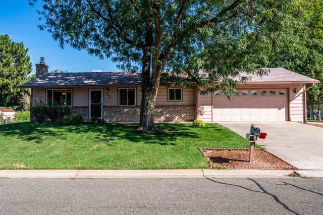 3092 Evanston Avenue, Grand Junction, CO 81504 (MLS #20195378) :: CapRock Real Estate, LLC