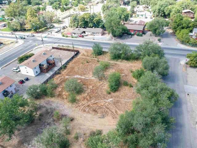 556 29 Road, Grand Junction, CO 81504 (MLS #20195407) :: CENTURY 21 CapRock Real Estate