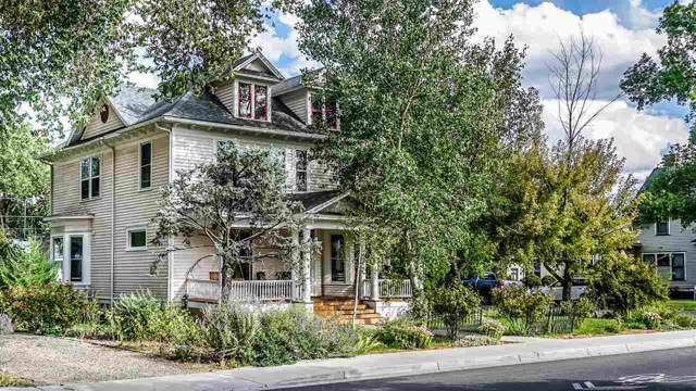 443 Main Street, Palisade, CO 81526 (MLS #20195418) :: The Grand Junction Group with Keller Williams Colorado West LLC