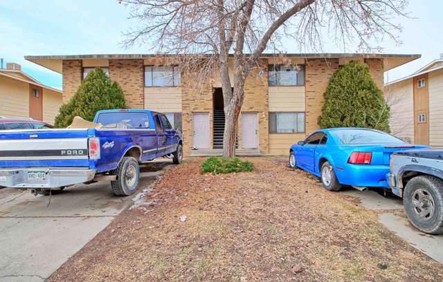 481 32 1/8 Road, Clifton, CO 81520 (MLS #20195466) :: CapRock Real Estate, LLC