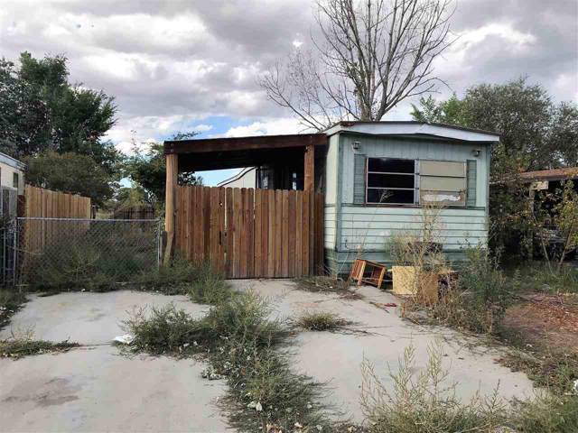 265 Honeysuckle Circle, Fruita, CO 81521 (MLS #20195486) :: The Christi Reece Group
