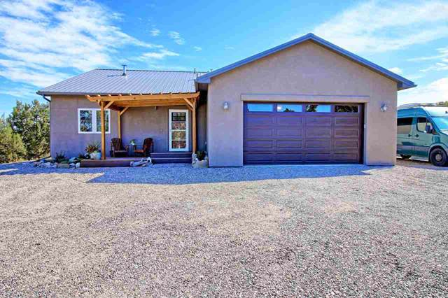 21051 Little Park Road, Glade Park, CO 81523 (MLS #20195504) :: The Grand Junction Group with Keller Williams Colorado West LLC