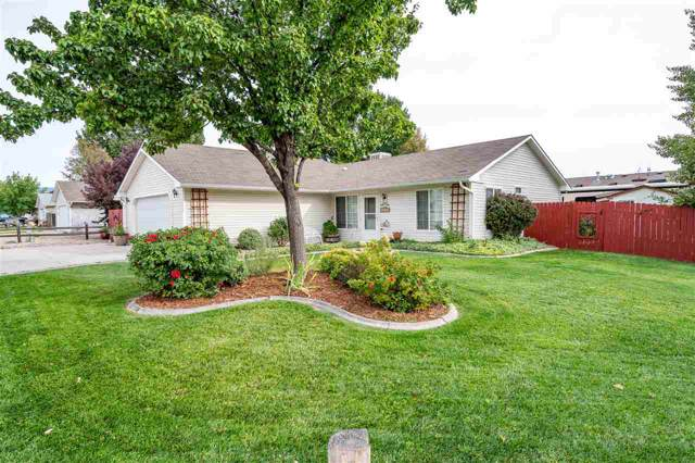3025 Milburn Drive, Grand Junction, CO 81504 (MLS #20195506) :: The Grand Junction Group with Keller Williams Colorado West LLC