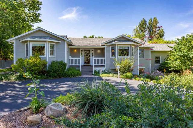 4220 27 1/2 Court, Grand Junction, CO 81506 (MLS #20195514) :: The Christi Reece Group