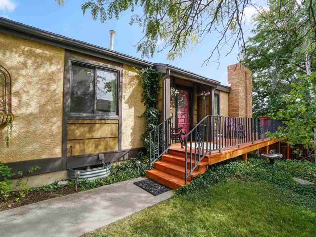 1041 Lakeside Drive, Grand Junction, CO 81506 (MLS #20195523) :: The Christi Reece Group