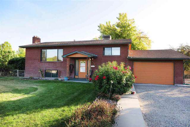 2241 W Tiffany Court, Grand Junction, CO 81507 (MLS #20195527) :: The Grand Junction Group with Keller Williams Colorado West LLC