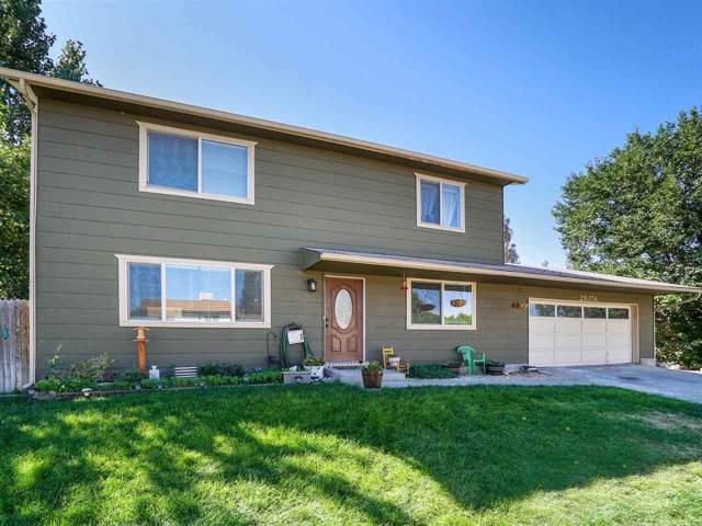 2837 Monroe Lane A, Grand Junction, CO 81503 (MLS #20195541) :: The Christi Reece Group
