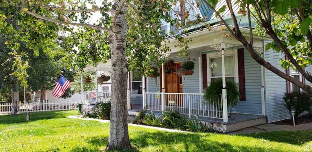 370 NW 5th Street, Cedaredge, CO 81413 (MLS #20195563) :: CapRock Real Estate, LLC