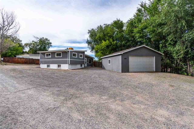 2455 Broadway, Grand Junction, CO 81507 (MLS #20195568) :: The Grand Junction Group with Keller Williams Colorado West LLC