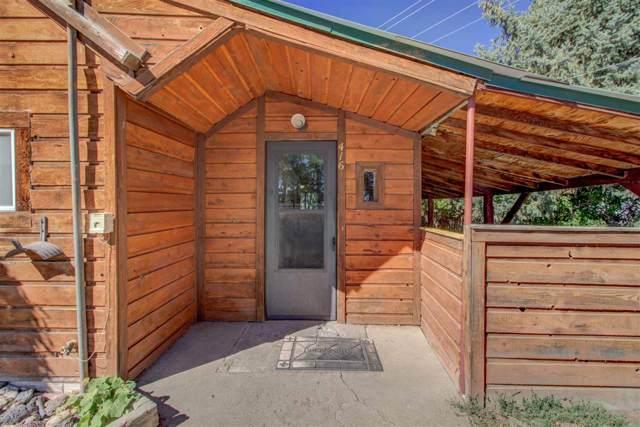 416 S Poplar Avenue, Hayden, CO 81639 (MLS #20195585) :: The Christi Reece Group