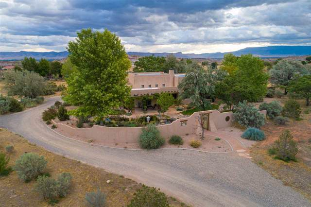 260 Window Rock Court, Grand Junction, CO 81507 (MLS #20195619) :: The Christi Reece Group