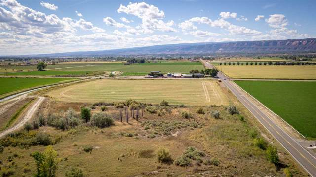 2156 J Road, Grand Junction, CO 81506 (MLS #20195620) :: The Christi Reece Group
