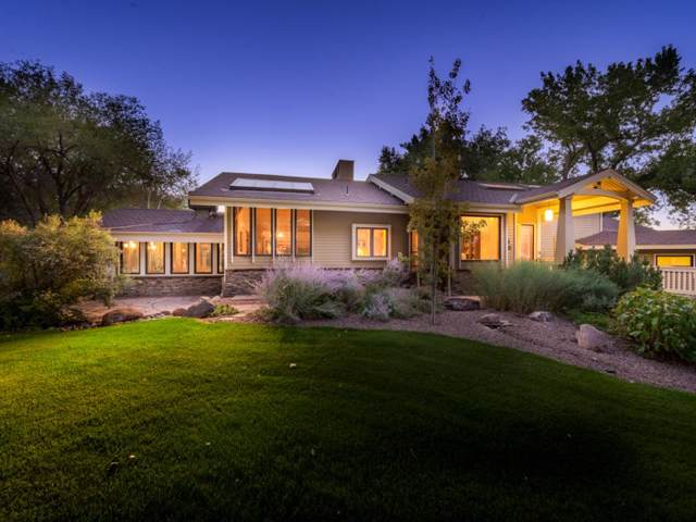 835 26 Road, Grand Junction, CO 81506 (MLS #20195622) :: The Christi Reece Group