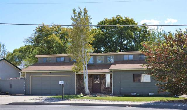 3005 F 1/2 Road, Grand Junction, CO 81504 (MLS #20195641) :: The Christi Reece Group