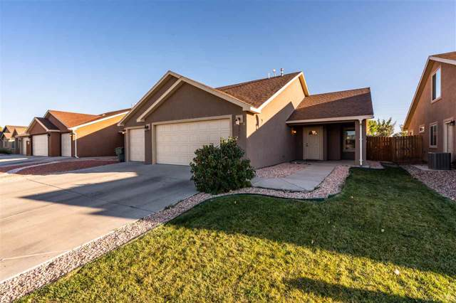 2913 Magnolia Avenue, Grand Junction, CO 81504 (MLS #20195651) :: The Christi Reece Group