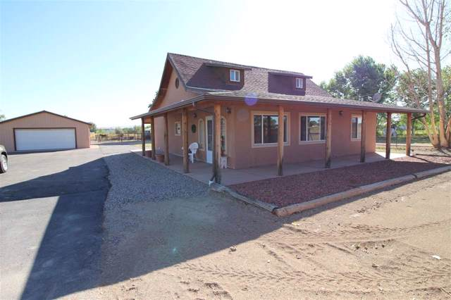 3393 F Road, Clifton, CO 81520 (MLS #20195653) :: The Grand Junction Group with Keller Williams Colorado West LLC