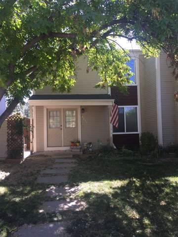2839 Oxford Avenue B, Grand Junction, CO 81503 (MLS #20195661) :: The Christi Reece Group