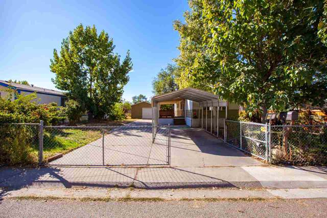 2961 Hall Avenue, Grand Junction, CO 81501 (MLS #20195664) :: The Christi Reece Group