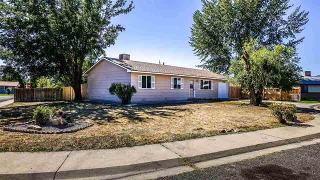 3059 Sheridan Court, Grand Junction, CO 81504 (MLS #20195681) :: The Christi Reece Group