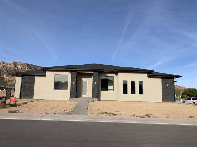 419 Pollock Canyon Avenue, Grand Junction, CO 81507 (MLS #20195714) :: CapRock Real Estate, LLC