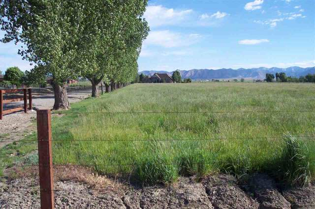 1778 N 3/10 Road, Fruita, CO 81521 (MLS #20195726) :: The Grand Junction Group with Keller Williams Colorado West LLC