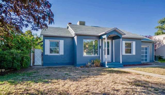 1725 Orchard Avenue, Grand Junction, CO 81501 (MLS #20195729) :: CapRock Real Estate, LLC