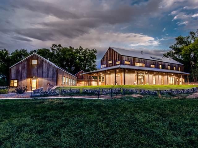 2591 G Road, Grand Junction, CO 81505 (MLS #20195732) :: CapRock Real Estate, LLC