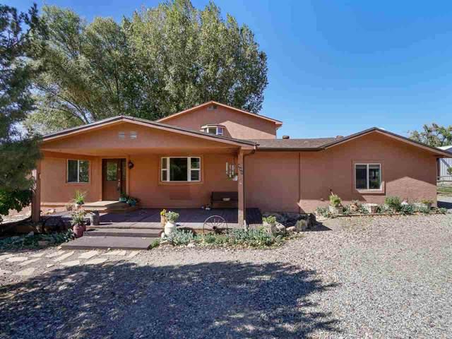 945 23 Road, Grand Junction, CO 81505 (MLS #20195740) :: CapRock Real Estate, LLC
