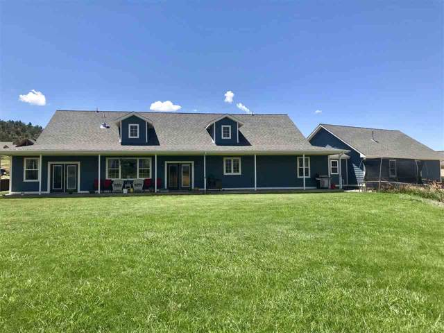 2605 Antler Court, Crawford, CO 81428 (MLS #20195745) :: The Christi Reece Group