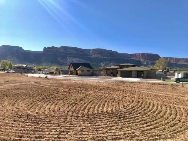 2195 Knowles Canyon Avenue, Grand Junction, CO 81507 (MLS #20195752) :: CapRock Real Estate, LLC