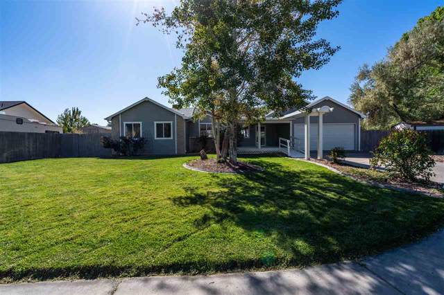 508 Arrowleaf Drive, Clifton, CO 81520 (MLS #20195761) :: The Grand Junction Group with Keller Williams Colorado West LLC