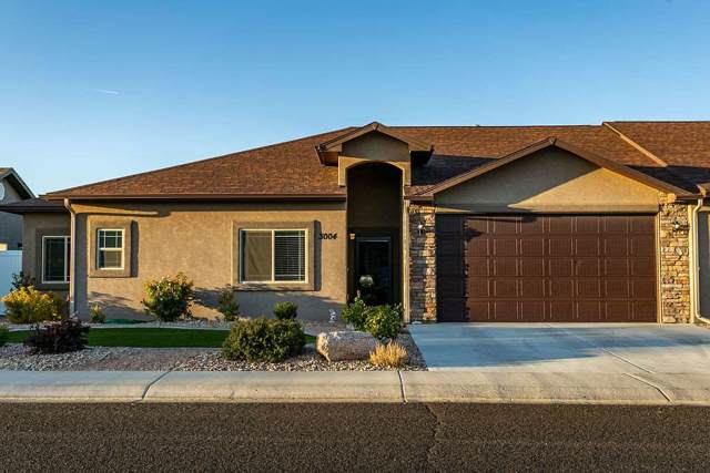 3004 D 1/4 Road, Grand Junction, CO 81504 (MLS #20195762) :: The Grand Junction Group with Keller Williams Colorado West LLC