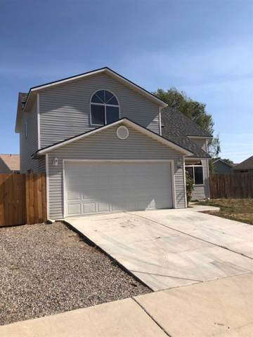 506 Aurora Way, Clifton, CO 81504 (MLS #20195790) :: The Grand Junction Group with Keller Williams Colorado West LLC
