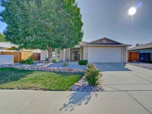 226 Narrow Leaf Drive, Fruita, CO 81521 (MLS #20195791) :: CapRock Real Estate, LLC