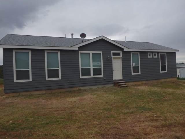 632 3375 Road, Crawford, CO 81415 (MLS #20195799) :: CapRock Real Estate, LLC