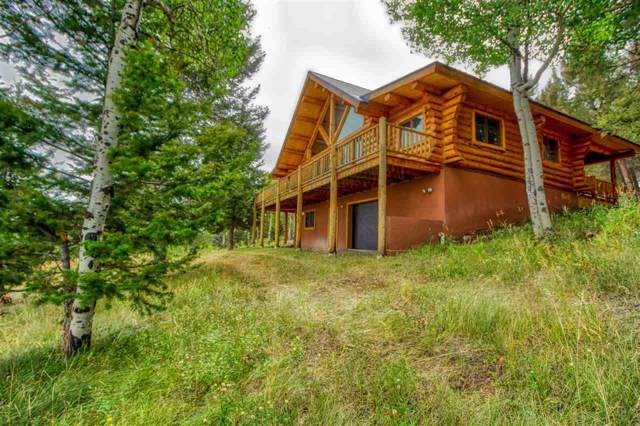 7891 County Road 25, Powderhorn, CO 81243 (MLS #20195809) :: The Grand Junction Group with Keller Williams Colorado West LLC